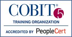 COBIT5 ATO logo