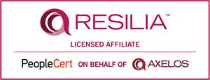 RESILIA Affiliate logo